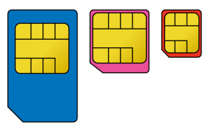 SIM(シム)カード