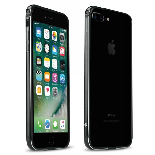 TUNEWEAR iPhone 7 Plus アルミフレームバンパー