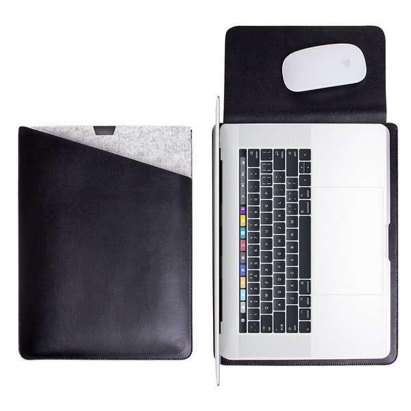 WALNEW MacBookとの相性が抜群のインナーケース