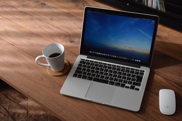 【初心者向け】MacBookを購入したら確認しておきたいおすすめ設定