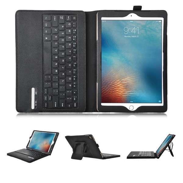 【IVSO】Bluetoothキーボード一体型ケース