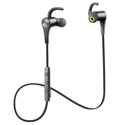 【サウンドピーツ】お手軽な高品質Bluetoothイヤホン