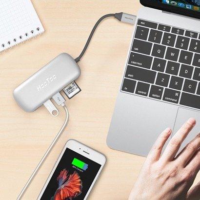 【2017年版】新型MacBookを購入した人に全力でおすすめしたいアクセサリー