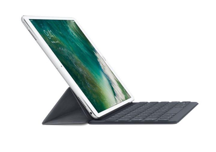 iPad Pro 10.5インチ Smart Keyboard