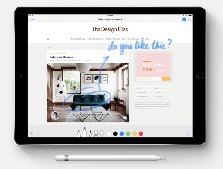 iOS11でiPadはどう変わる?便利な進化ポイント7つを紹介!