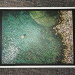 10.5インチiPad Proの外箱