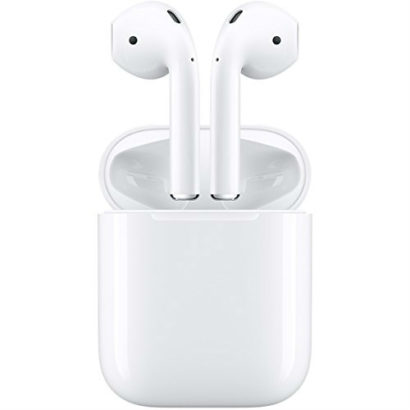 「Air Pods」- 品薄状態が続くApple純正ワイヤレスイヤホン