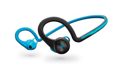 PLANTRONICS BACKBEATFIT