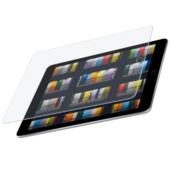 2019年版【iPad 9.7 (2017/2018)】現役販売員がおすすめ保護ガラスフィルム10選