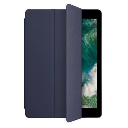 【Apple】Smart Cover(スマートカバー) 純正の三つ折りカバー