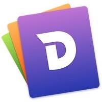 Dash スニペットアプリ