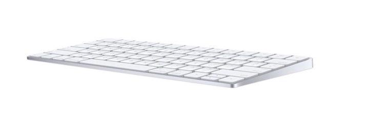 忘れてはいけない「Magic Keyboard」