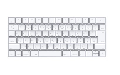 Apple Magic Keyboard JIS配列