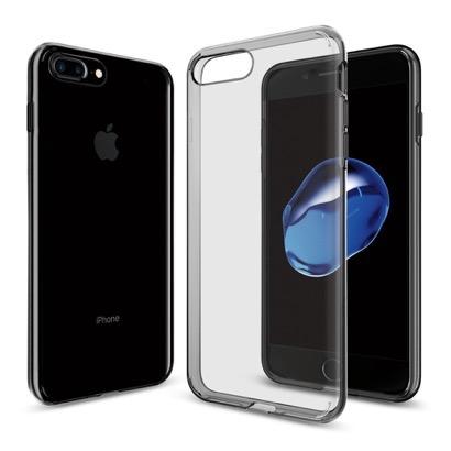 【Spigen】iPhone 8のデザインを活かせるクリアケース