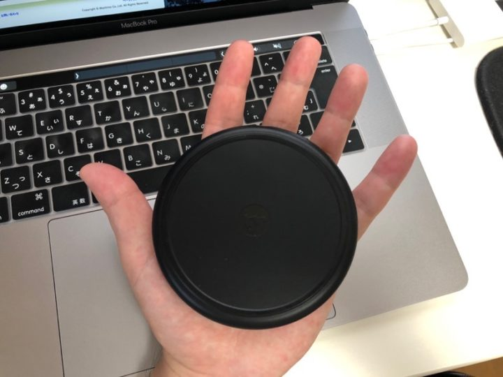 mophie wireless charging base 2
