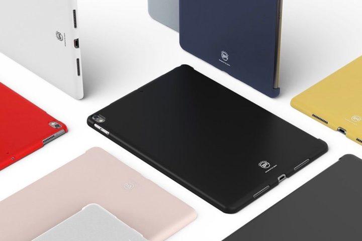 iPad Pro 10.5用AndMeshケース 選べるカラー