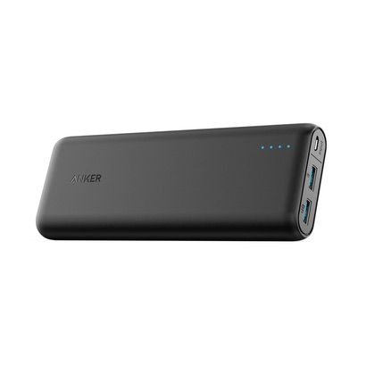 【20000mAh】Anker PowerCore Speed 20000
