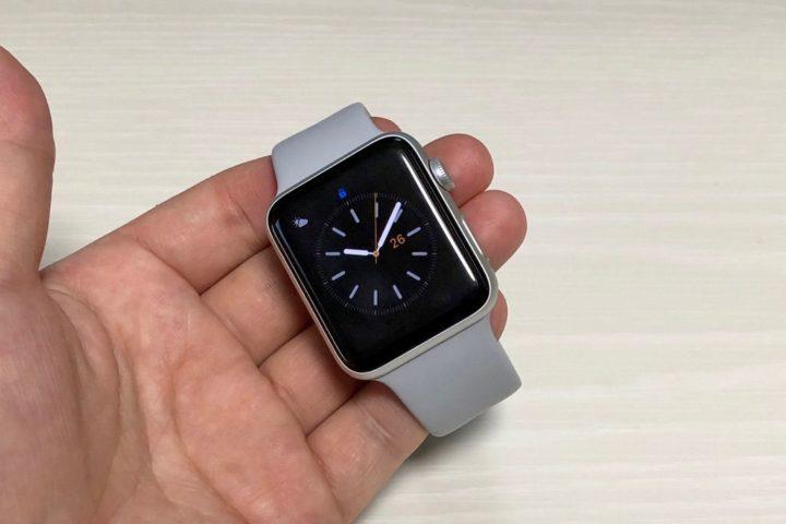 コスパ重視なら「Series 3」Apple Watchの便利さは十分体感できる