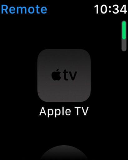 Apple TVとの連携も便利