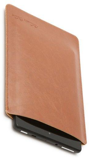 【V.M】高品質PUレザーを使用し軽量で雨に強いタブレットケース