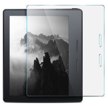【ELTD】Kindle専用ガラスフィルム 高透過率で液晶保護