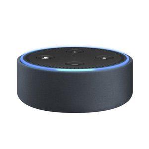 Echo Dot ケース ミッドナイト