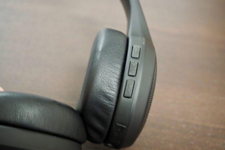 A1 Pro 操作ボタン