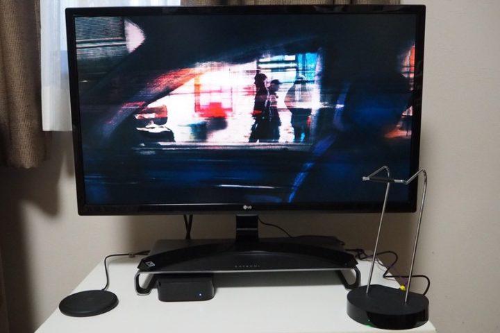 Hammo TVでNetflixを視聴