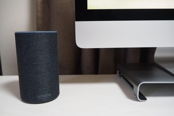 Bluetoothスピーカーとしても使えるAmazon Echo