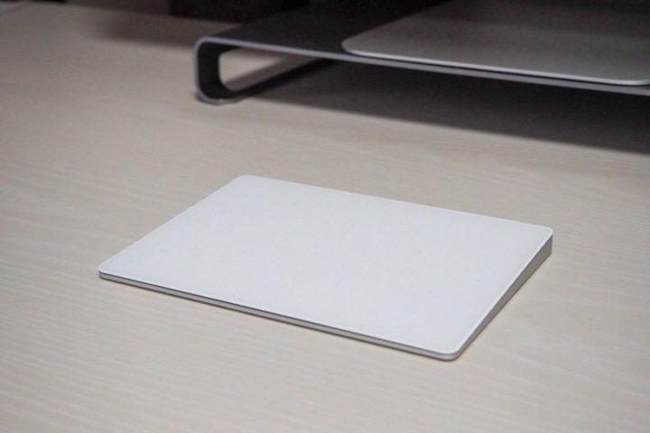 TrackPad 2