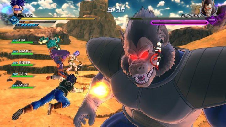ドラゴンボールゼノバース2 for Nintendo Switch1