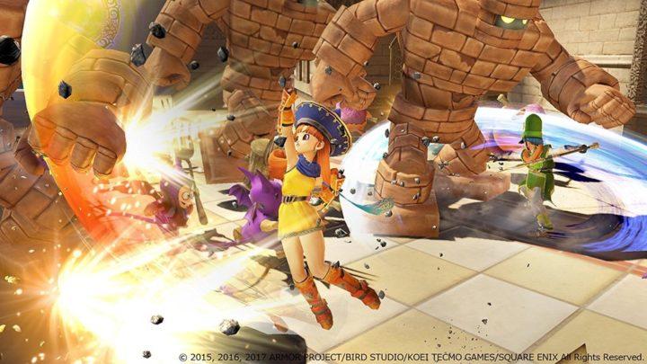 ドラゴンクエストヒーローズI・II for Nintendo Switch 2
