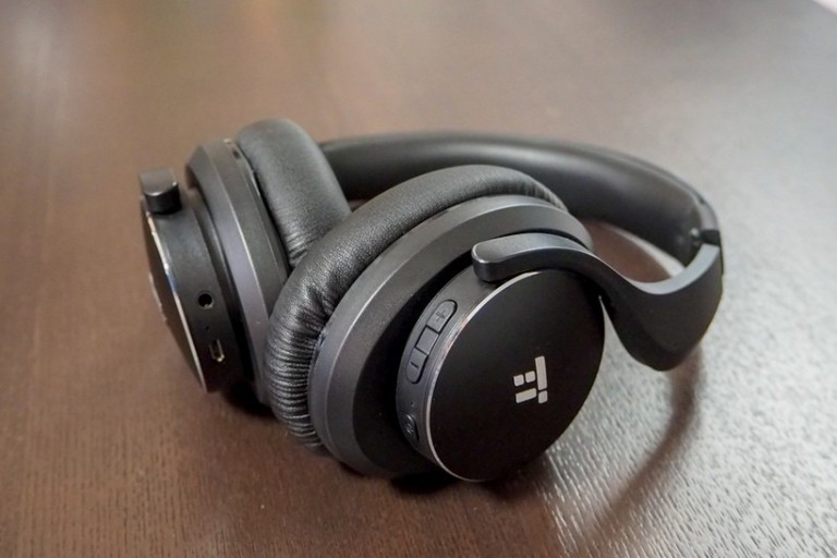 【レビュー】Tao Tronics「TT-BH21」高級ヘッドホンに迫る音質と装着感