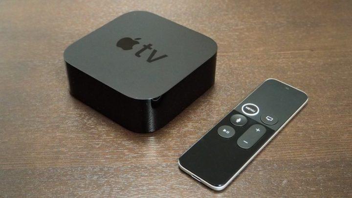 Apple TV(第4世代/4K)でできること、便利な活用方法まとめ