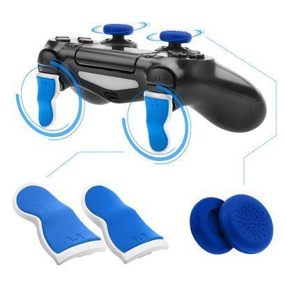 PS4コントローラー用シンプルトリガー