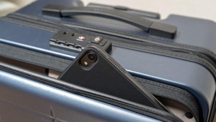 iPadは旅行時の最高のお供になる!