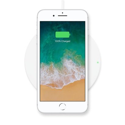 【Belkin】Boost Up Wireless Charging Pad