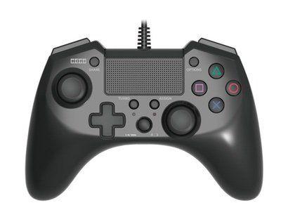 【ホリ】ホリパッドFPSプラス for PS4