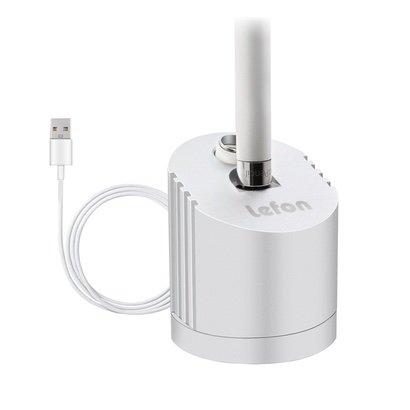【LEFON】専用ケーブル付き充電スタンド