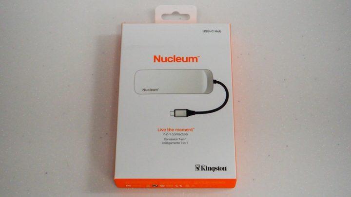 Nucleumのスペック・仕様