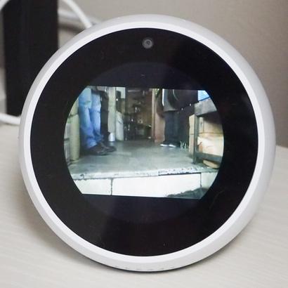 echo spotで動画再生(全画面)