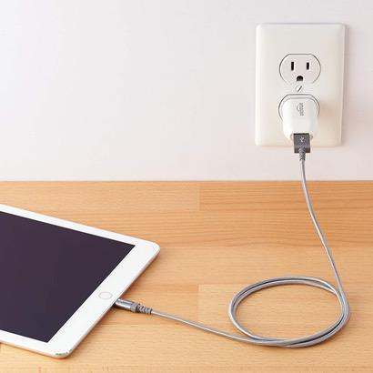 【Amazonベーシック】Lightning - USB-Aケーブル