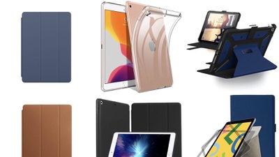iPad 10.2 (第7世代/2019)向け保護ケース・カバー おすすめ20選! クリア・耐衝撃・手帳型