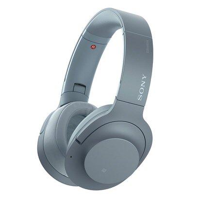 【SONY】h.ear on 2 Wireless NC WH-H900N