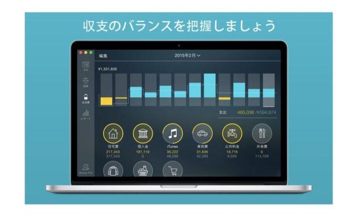 Money Pro Mac