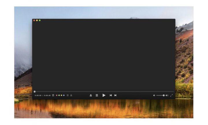 Macgo Blu-ray Player Mac