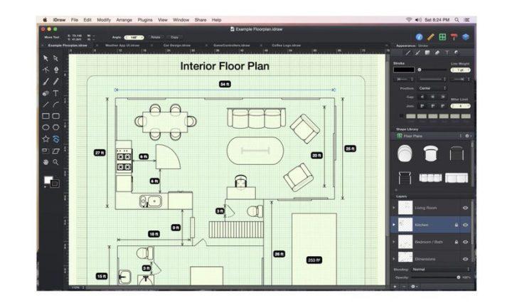 Autodesk Graphic Mac