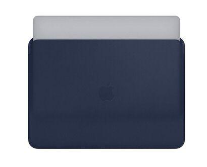 【Apple純正】MacBook Pro用 レザースリーブ