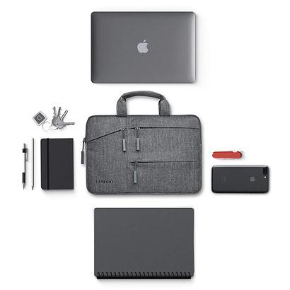 【Satechi】スマートにMacBookを持ち出す!スリムなケース