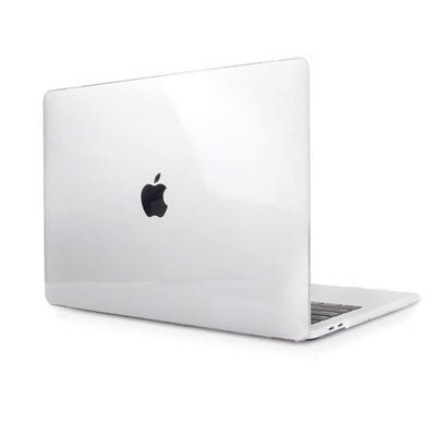 【TwoL】MacBookのデザインを隠さないクリアカバー